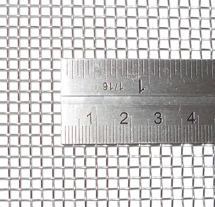 Edelstahl Stahl Gewebt Draht Netz (filter Grading Blatt) | eBay