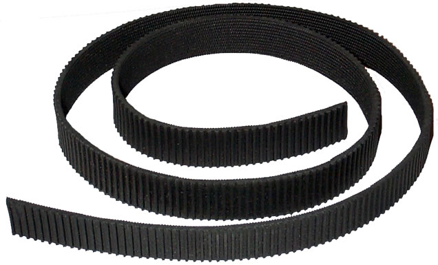 High Friction Rubber Strips for Ball Mill Milling